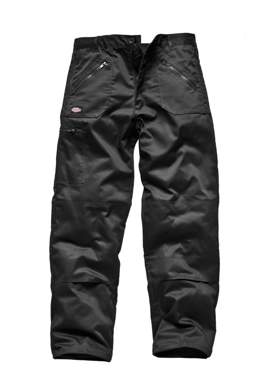 5667c6345888 Pantalons DICKIES multi-poches Redhawk WD814 WD814 ...