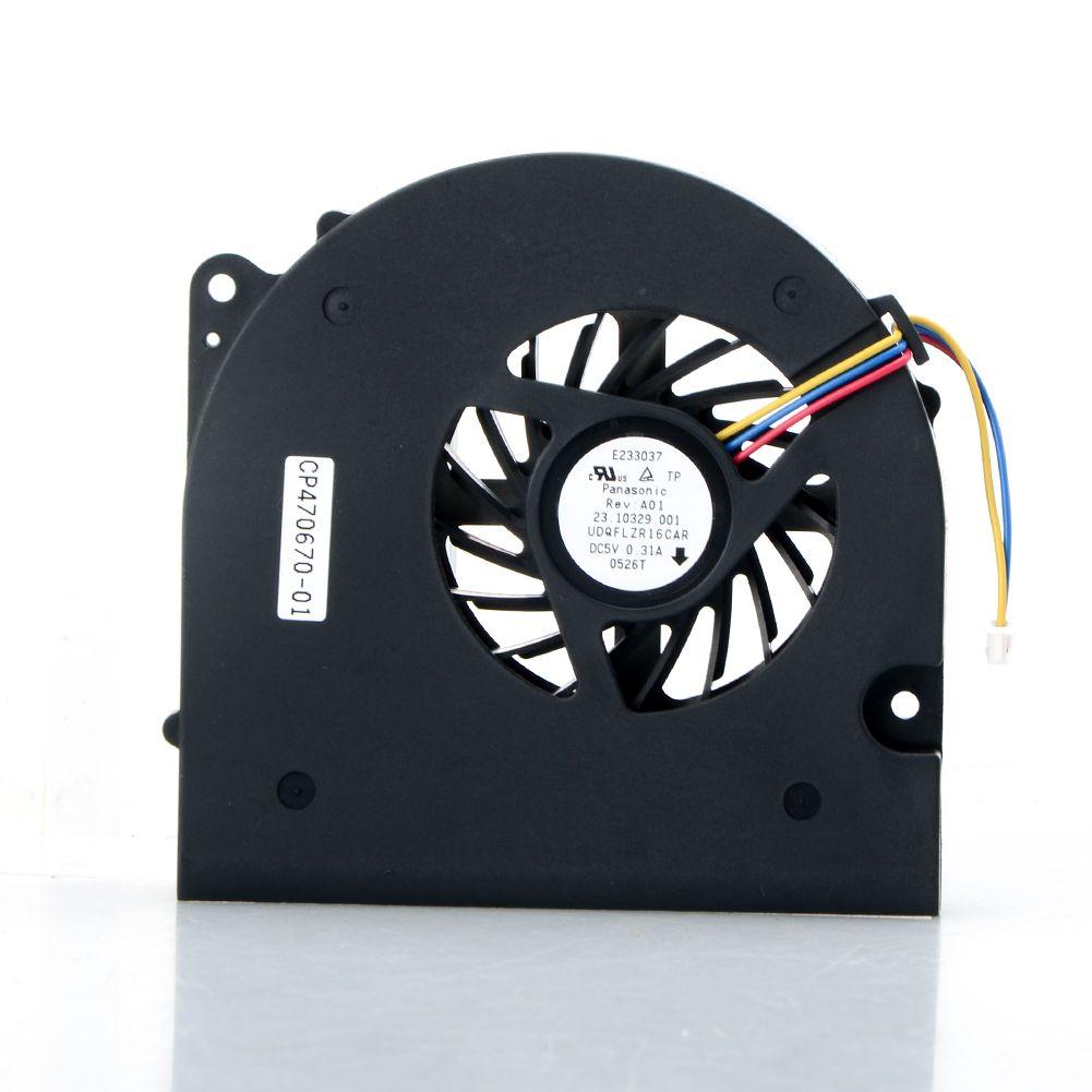New Cpu Cooling Fan Fit For Fujitsu Siemens Nh570 Cpu Cooling Fan