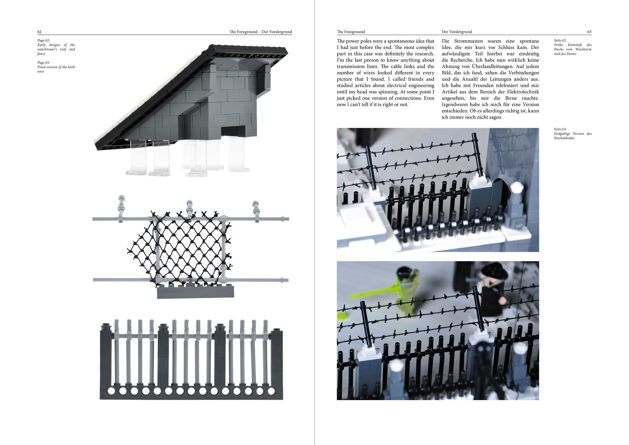 https://flic.kr/p/h82Pdi | Making of Arkham Asylum 32 | Finally, after over a year and many promises, here is my version of Arkham Asylum. There's no need for many explanations here in this text, because I designed an 82-page Making-of-book that explain every little step. And the best part: It's for free.  You can find all the pages here on flickr or you can download a free PDF-version from Uploaded.to. You don't need to create an account, just follow this  LINK. It takes about 20 - 40…