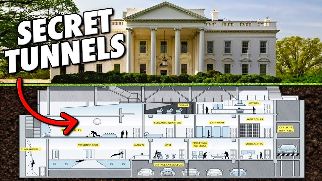 10 Secrets Of The White House With Images White House House Styles House
