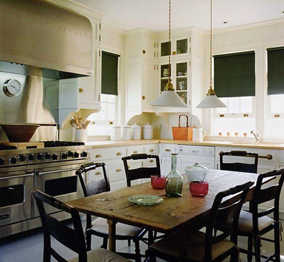 Aesthetic Oiseau Gil Schafer S Greek Revival Country Kitchen Interior Design Kitchen Kitchen Remodel