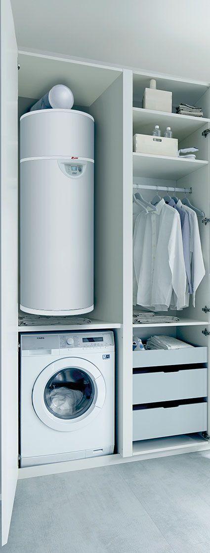 chauffe eau thermodynamique edel 150