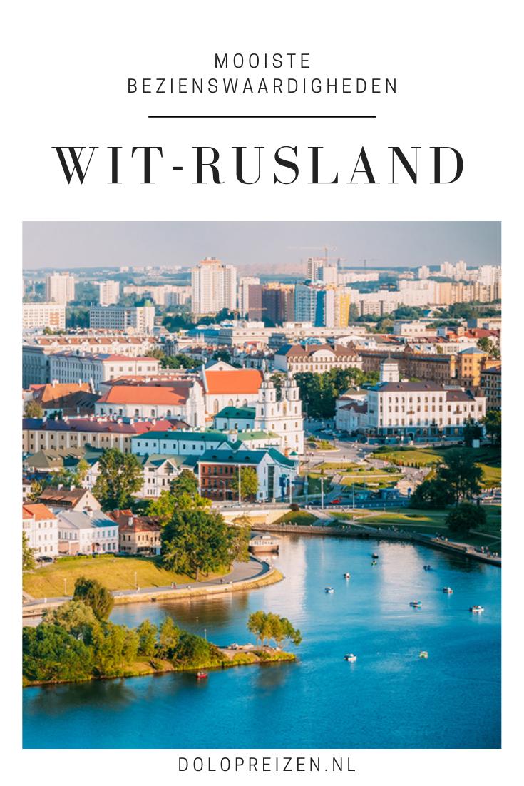 Ontdek De Hoogtepunten Van Wit Rusland Wit Rusland Rusland Bezienswaardigheden