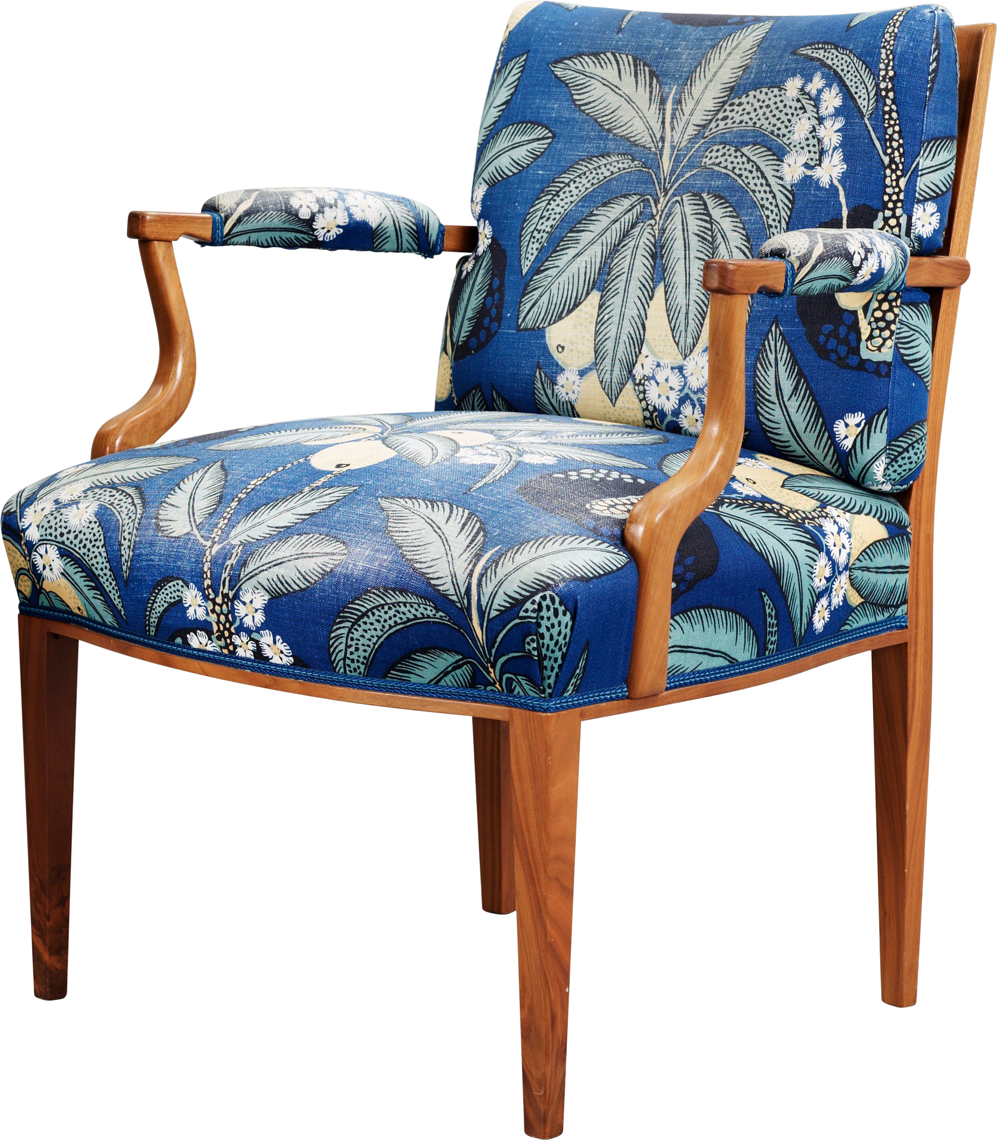 Download Png Image Armchair Png Image Retro Dining Chairs Blue Dining Chair Wicker Dining Chairs