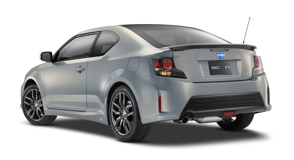 2014 Scion Tc Grey Wallpapers Car Wallpaper Hd Scion