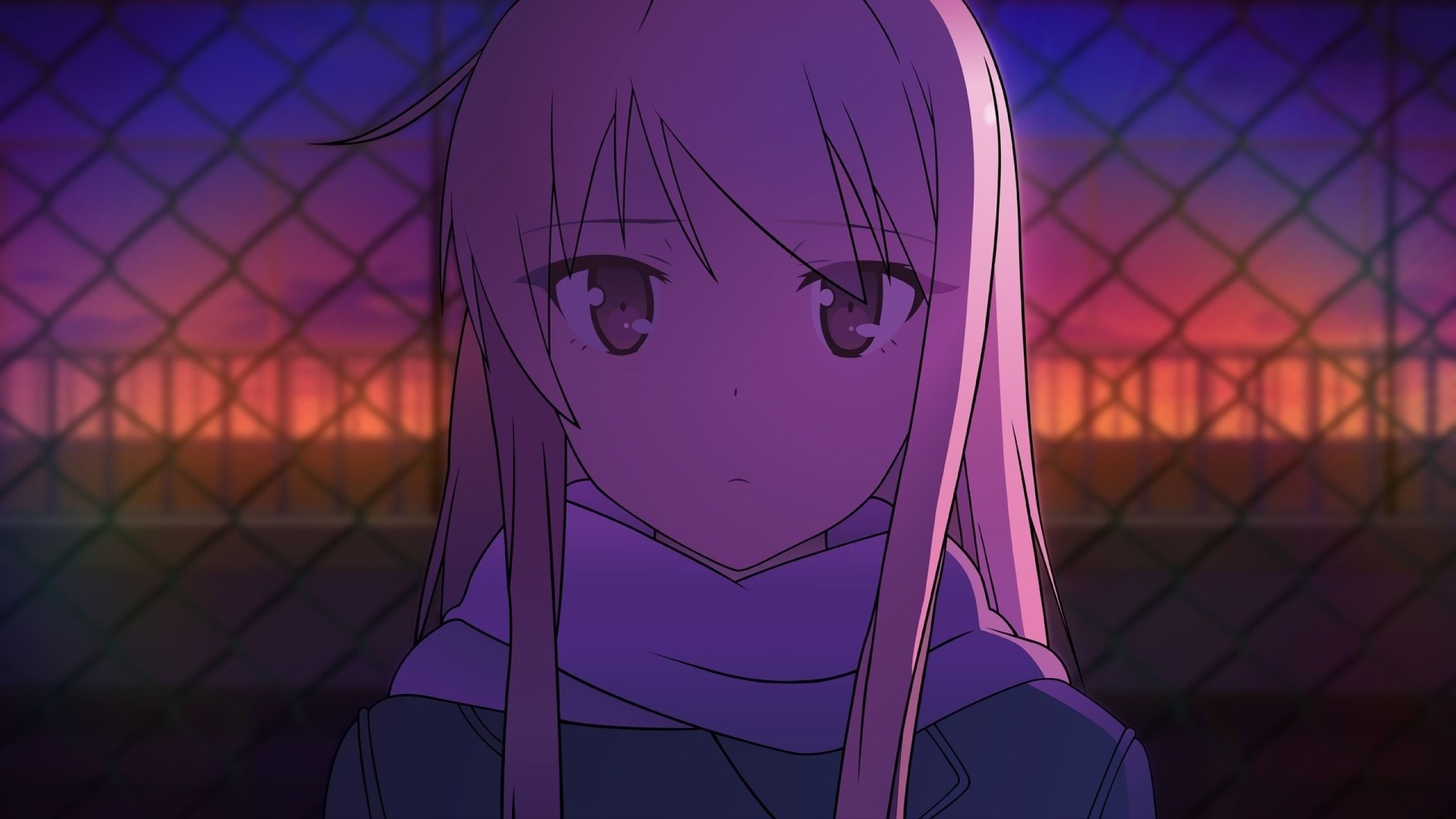 Anime Sakurasou No Pet Na Kanojo Mashiro Shiina Wallpaper