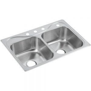 8 Deep Stainless Steel Kitchen Sink | http://rjdhcartedecriserca ...