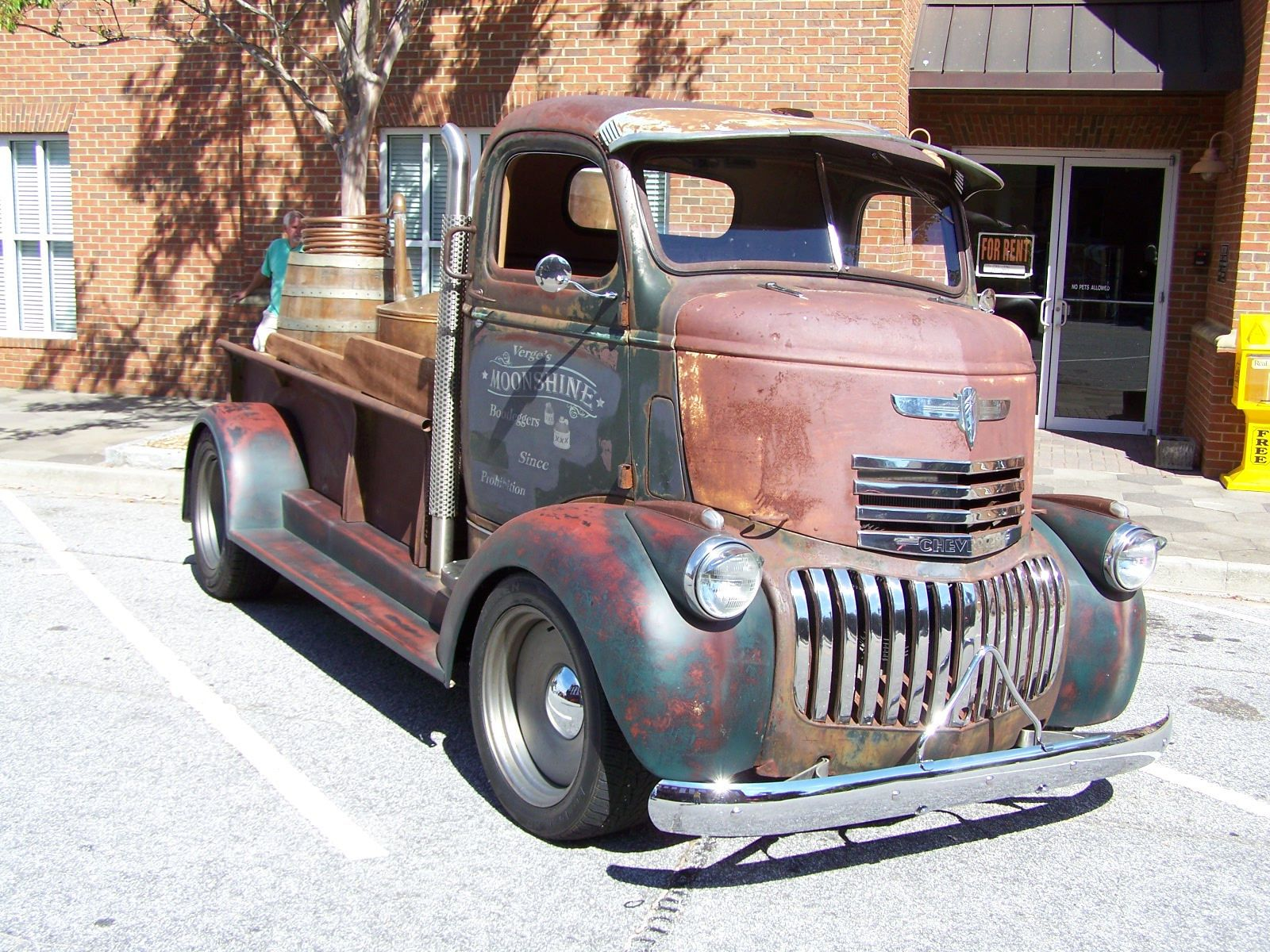 1941 1942 1946 Chevrolet Coe Truck Trucks Chevrolet Chevrolet Trucks
