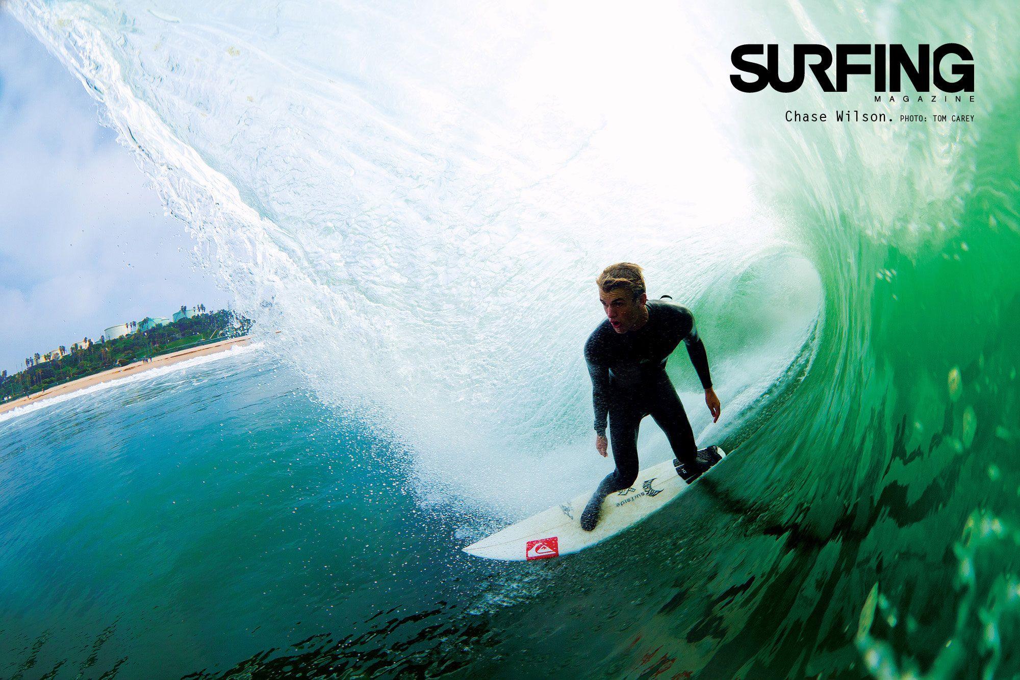 surfing mag | ... tom carey surfing magazine 610x406 SURFING Magazine May 2012 Wallpaper