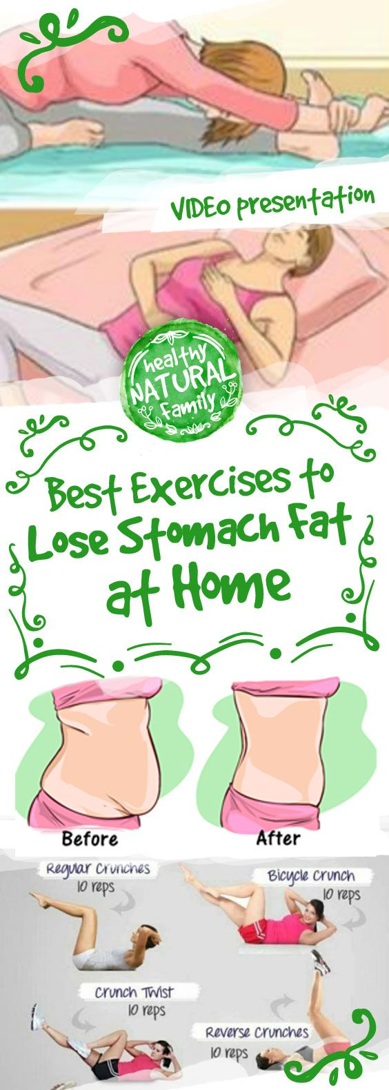 Many Individuals Attempt To Lose Their Stomach Fats And Dream A