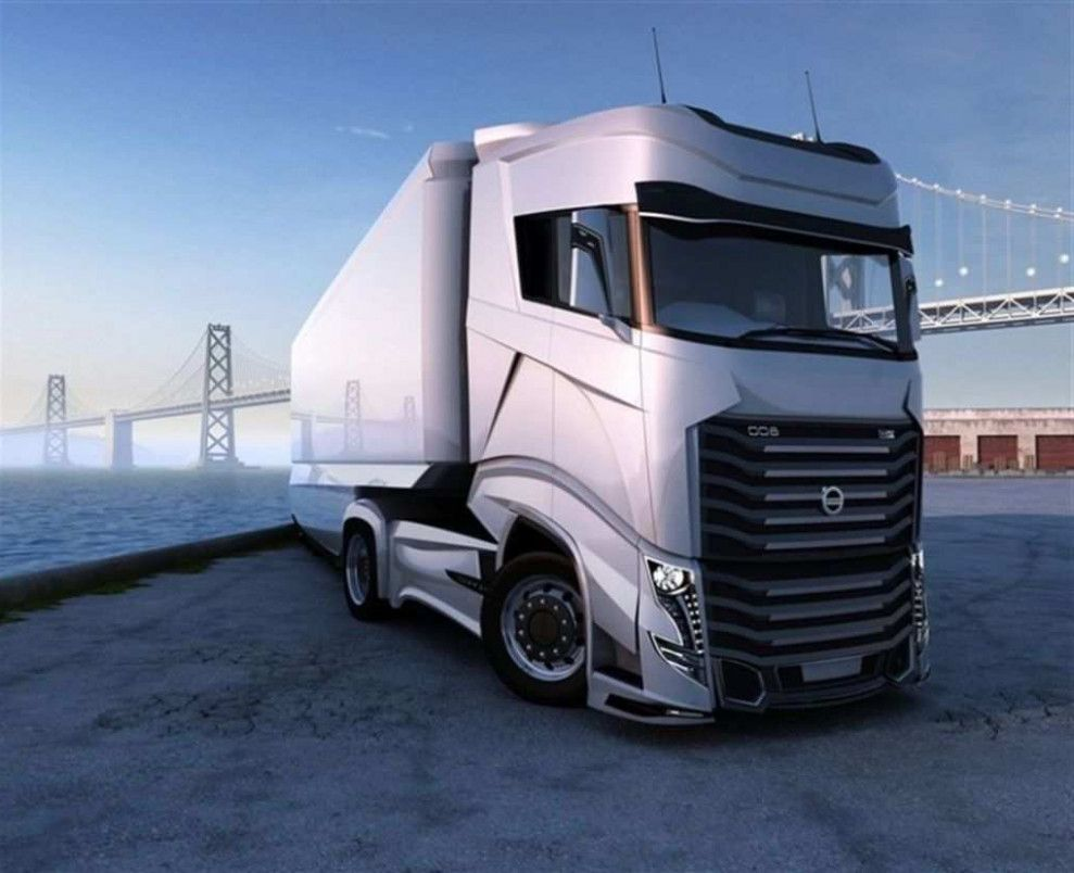 The Reasons Why We Love Volvo Fh 2020 Volvo Concept Cars Volvo