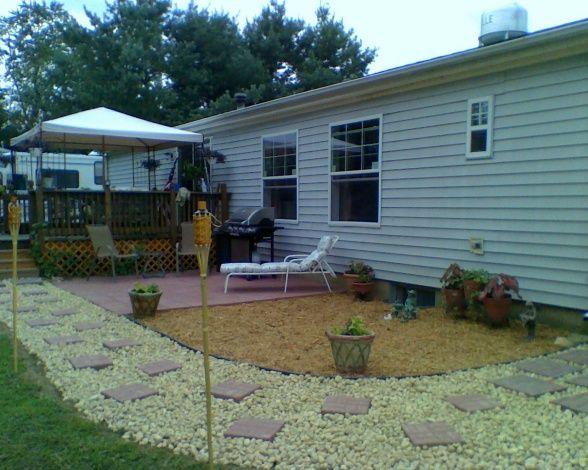 Landscaping Ideas For Modular Homes Valoblogicom
