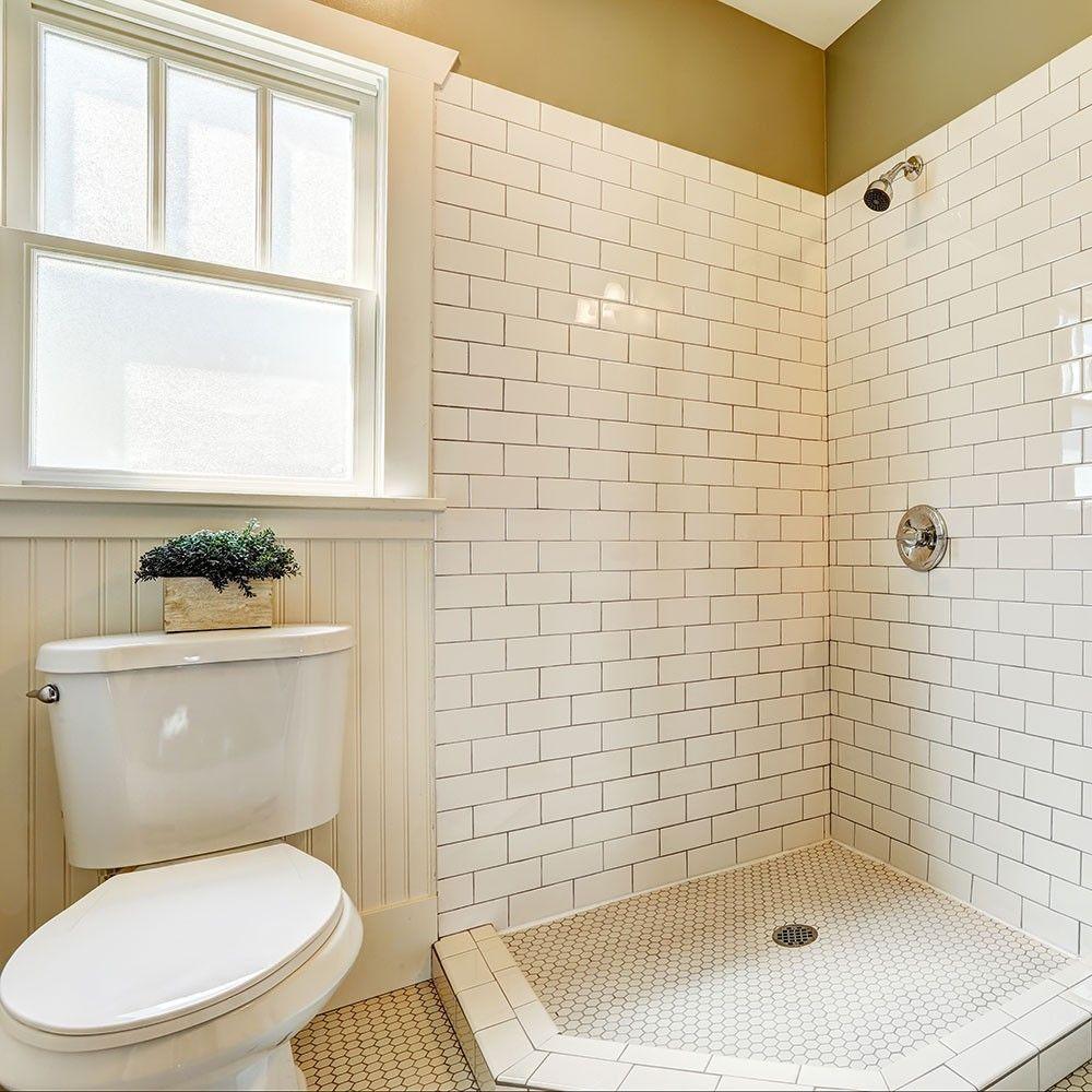 White Gloss Smooth Brick Tiles, 200 x 100x7mm. £19.95 Inc. VAT/Per ...