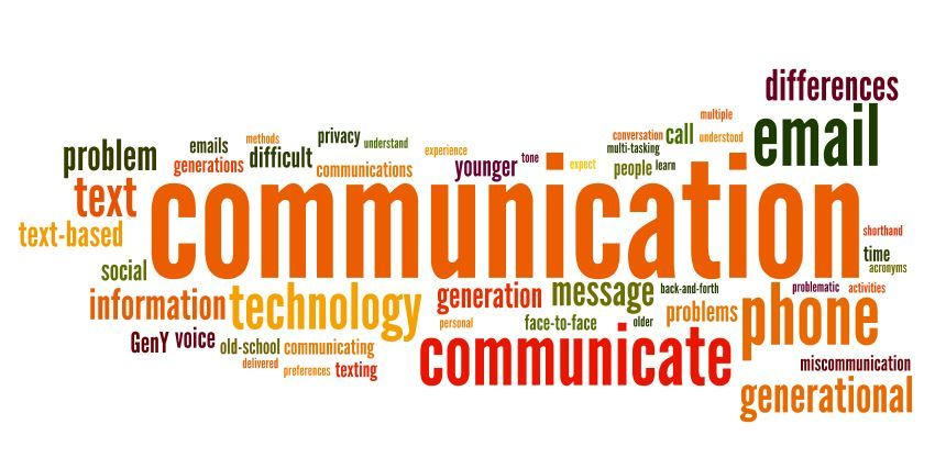 How to Avoid Virtual Miscommunication