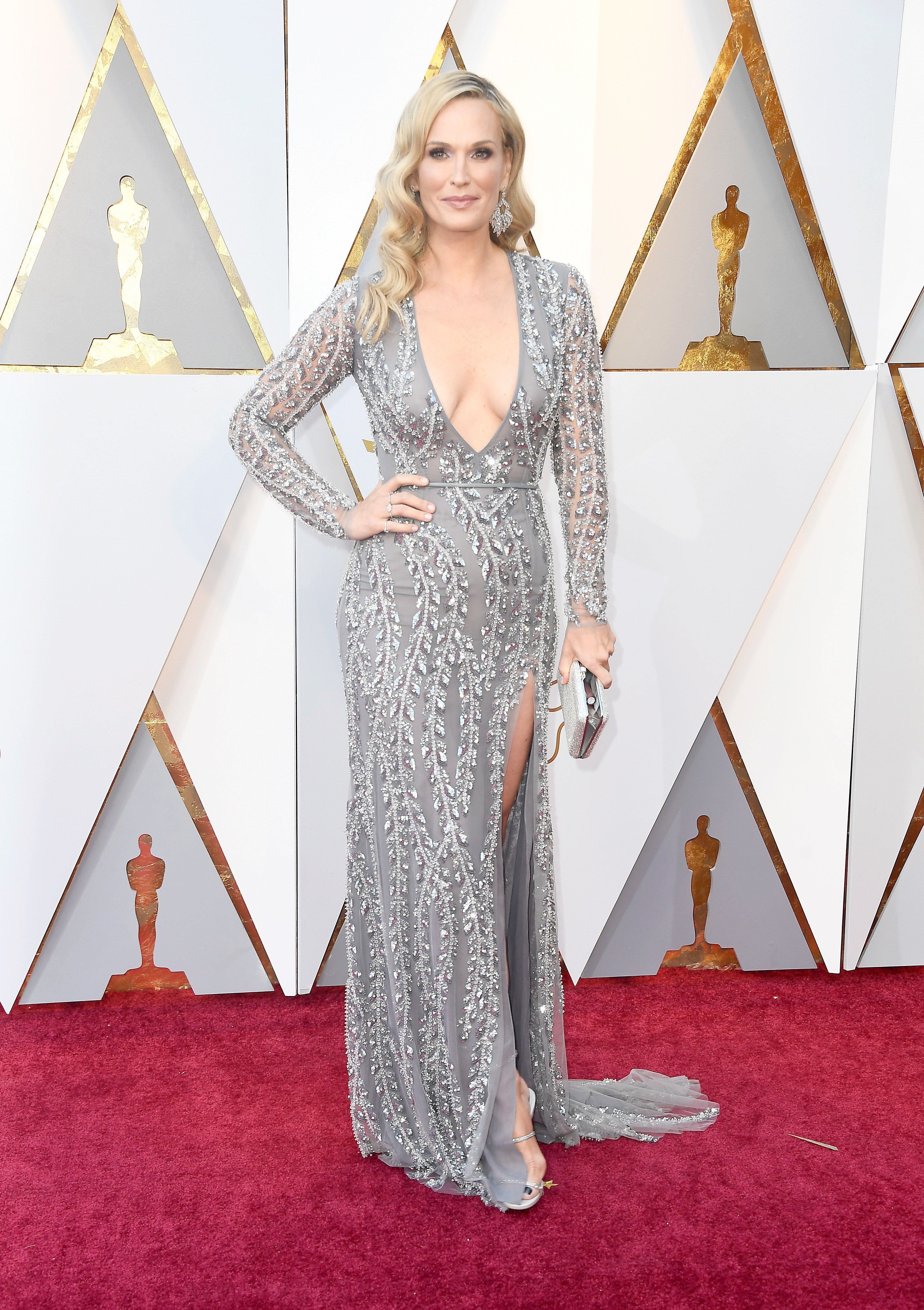 Oscars fashionulive from the red carpet zefinka fashion blog