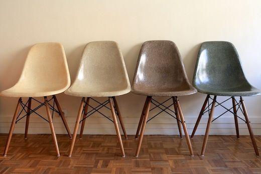 Magnifique Chaise Originale Pas Cher With Images Eames