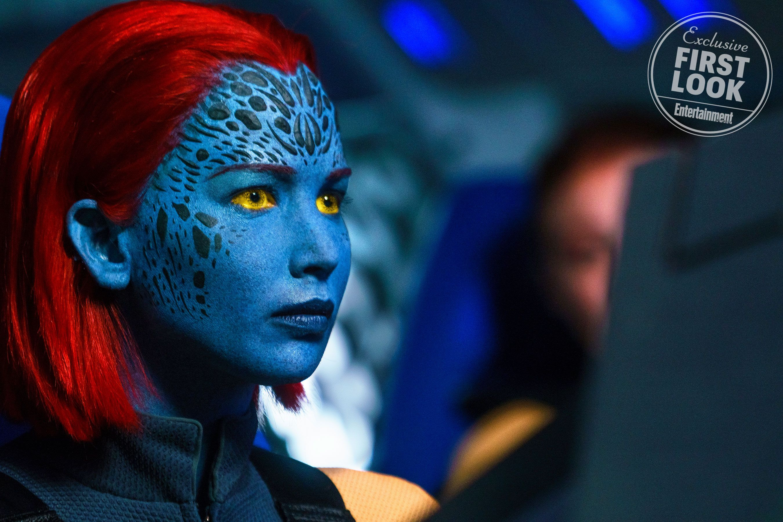 Jennifer Lawrence On Returning To The X Men Series I Kinda F Ed Myself Dark Phoenix X Men Man Movies