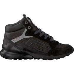 Red-Rag Sneaker 13381 Schwarz Jungen Red-RagRed-Rag