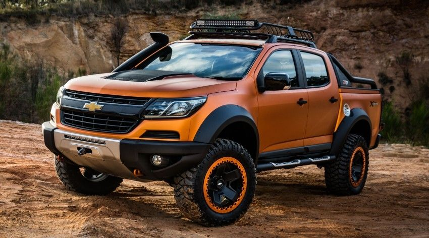 2019 Chevy Colorado Zr2 Review And Release Date