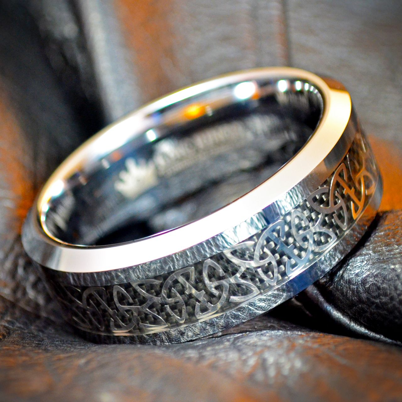 Celtic Band In 2020 King Ring Rings For Men Celtic