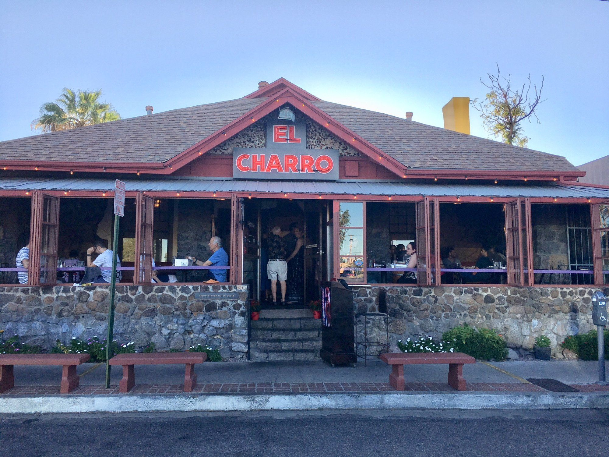 The Oldest Mexican Restaurant In The Us Is Right Here In Arizona And It S Delicious Best Mexican Restaurants Tucson Arizona