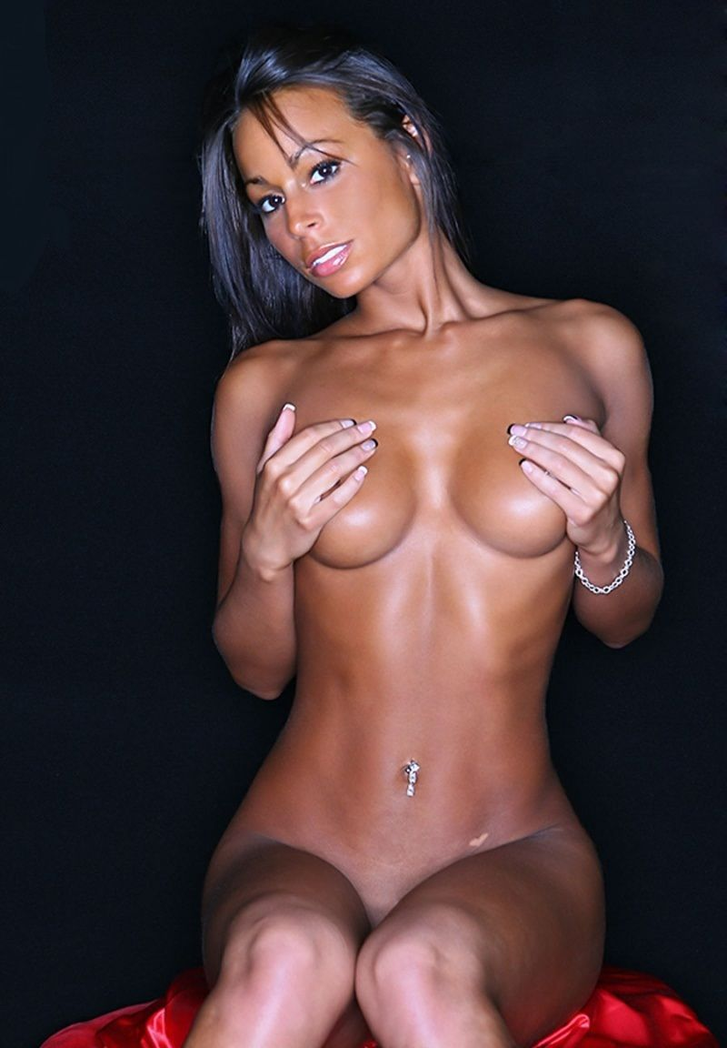 Does plan? Brianna frost totally nude interesting