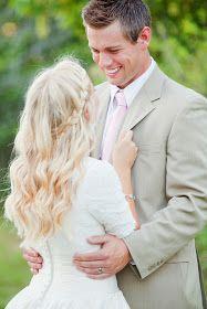Tamara Elise Photography: Witney & Gage Bridals