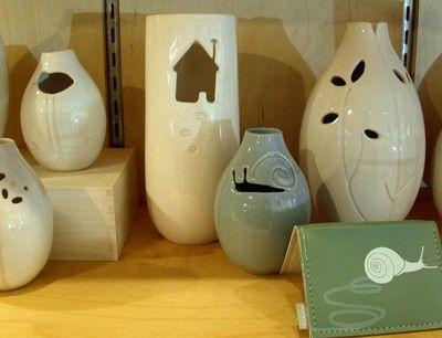 Sweet pottery ideas