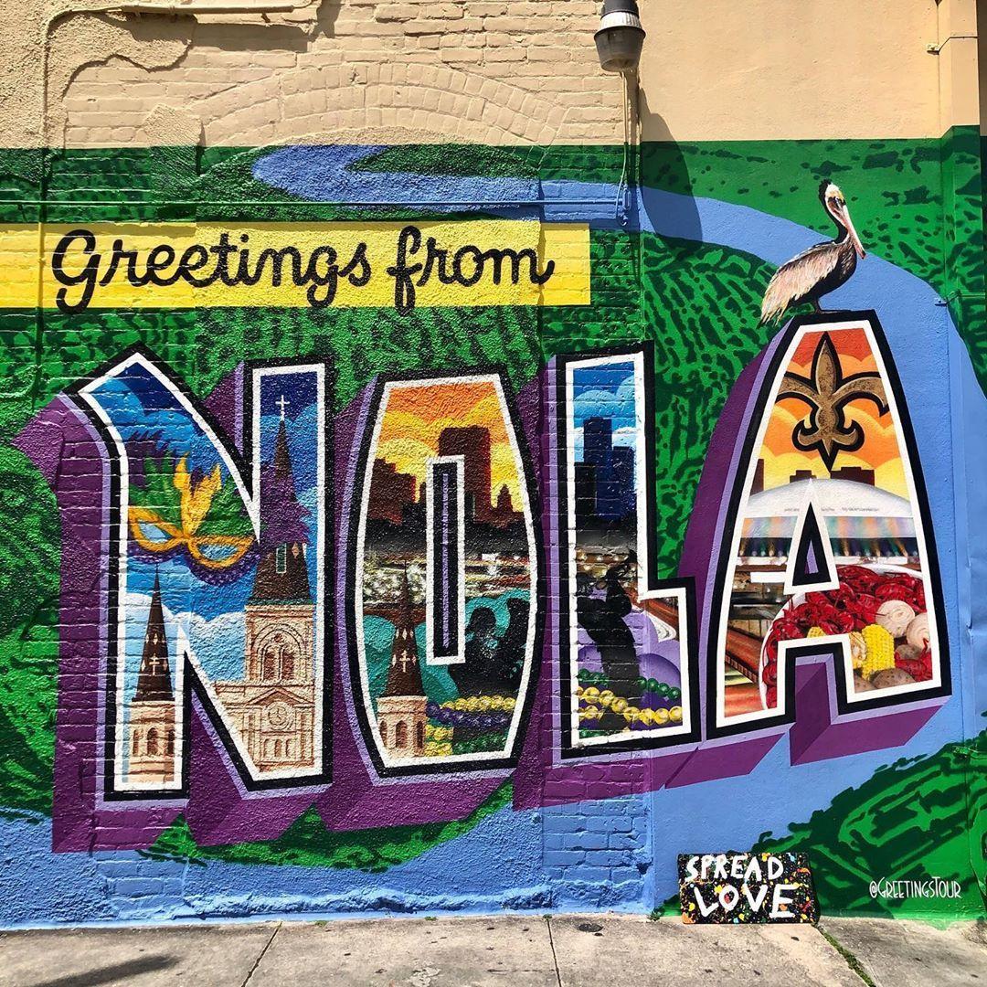 Nola Mural Project