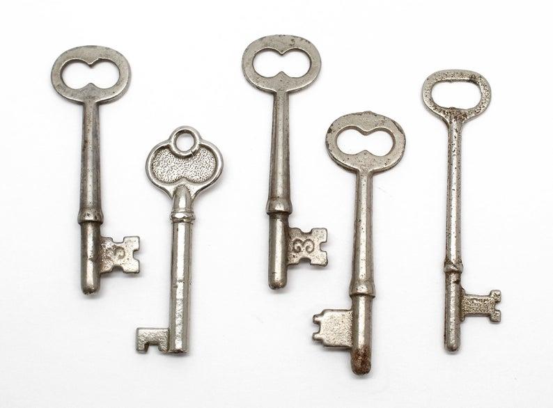 Skeleton Key Png And Skeleton Key Transparent Clipart Free Download Free Clip Art Transparent Skeleton Key