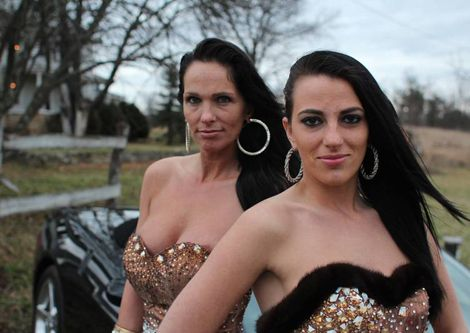 channel guide interviews mellie stanley of my big fat american gypsy wedding the stanley