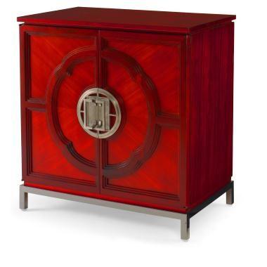 Chin Hua (699-705) LOTUS DOOR CHEST