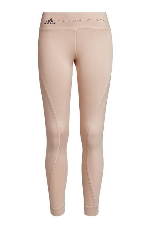 Perfect for Yoga session Leggings Adidas by Stella McCartney  promotion 6e2c8aa3a04