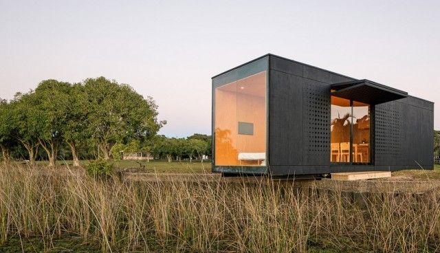 Best of minimalist house architecture on fubiz for Minimal architettura