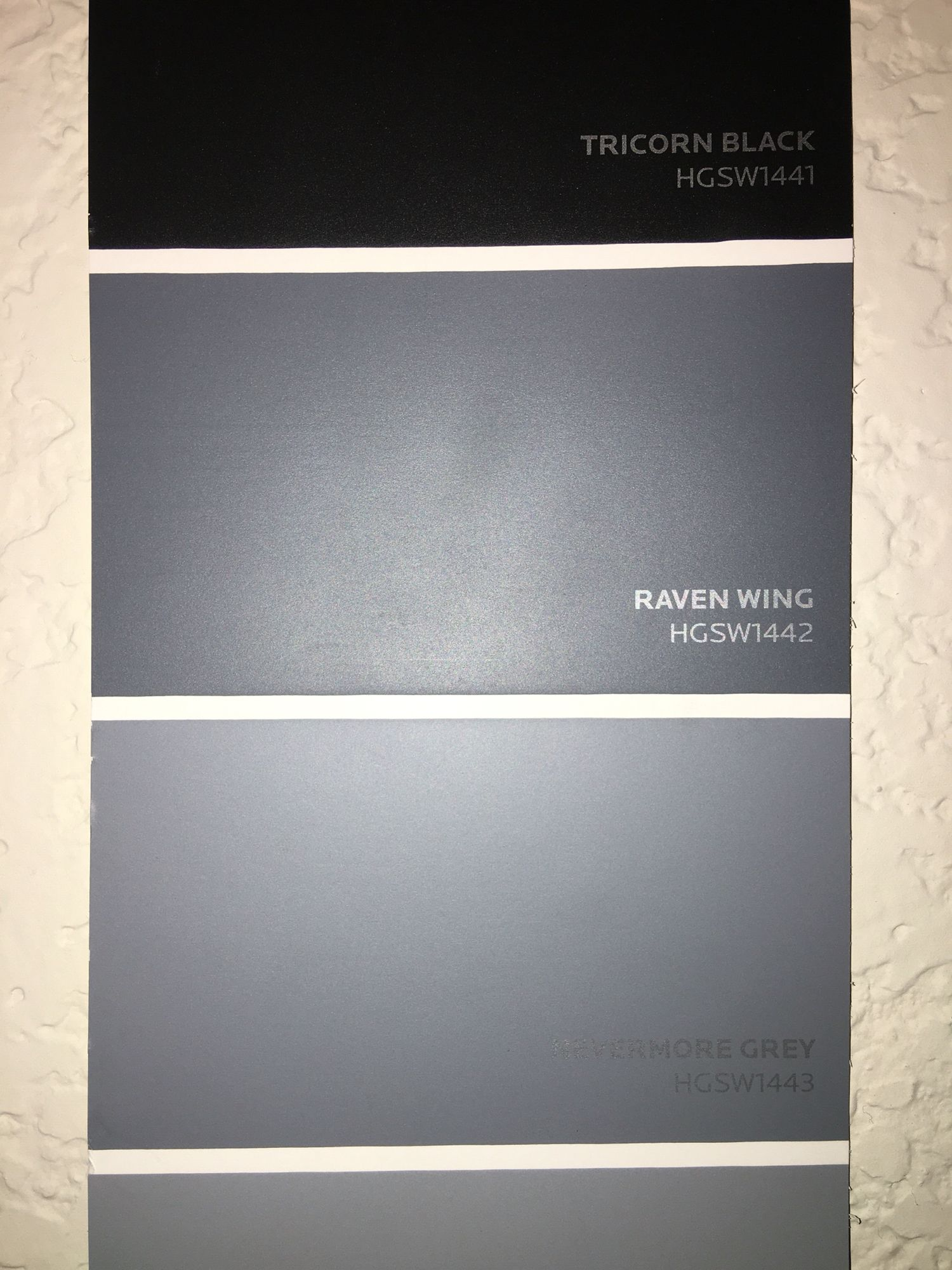 Sherwin Williams Silver Paint Raven Wing Paint Color By Sherwin Williams Hgtv Home By Lowes