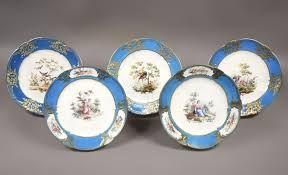 Resultado de imagen de porcelana francesa marcas