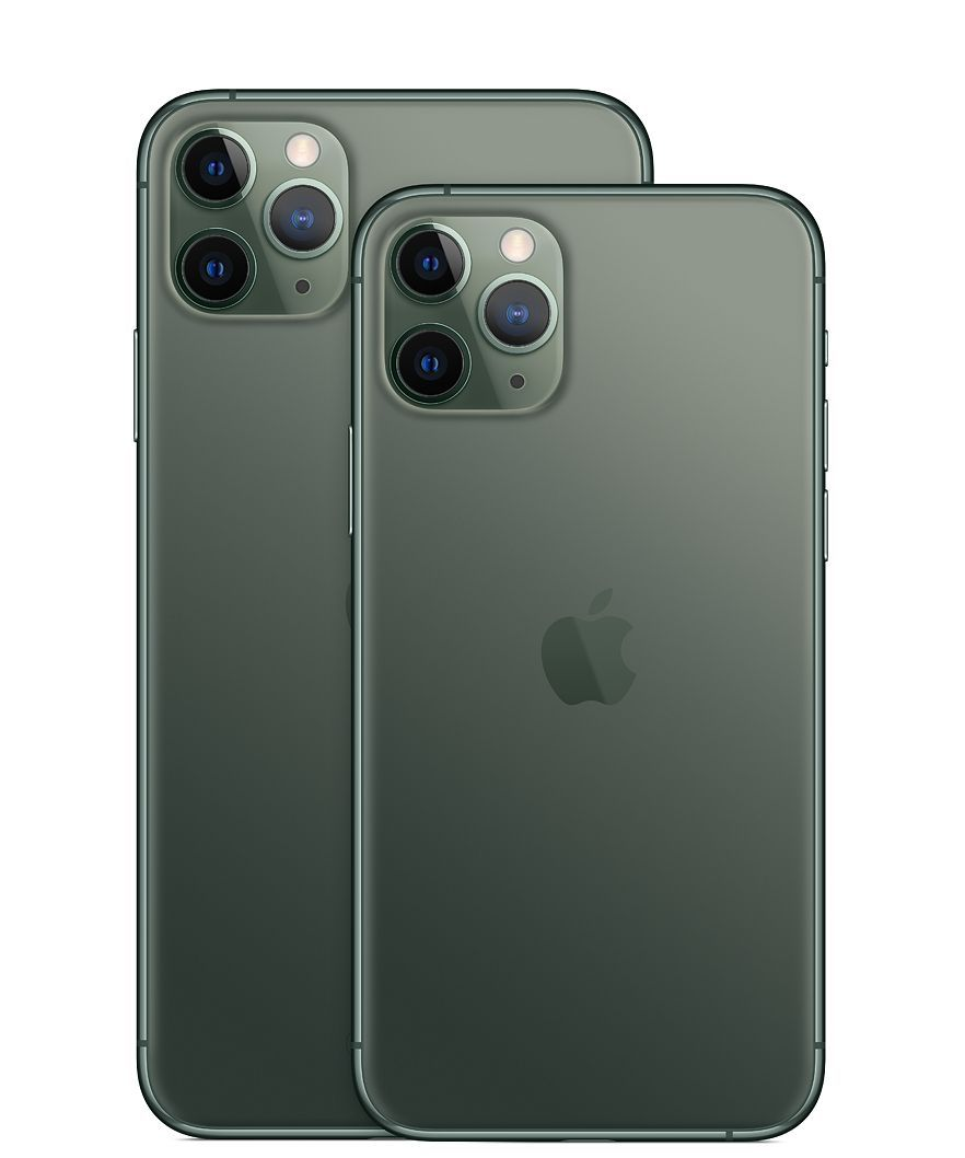 Iphone 11 Pro And Iphone 11 Pro Max Iphone Upgrade Buy Iphone Apple Phone