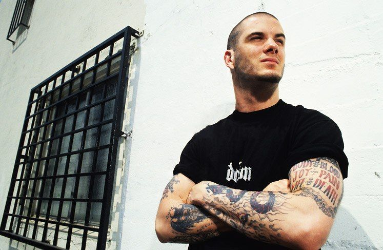 Phil Anselmo Young Hotness Pinterest Music Icon