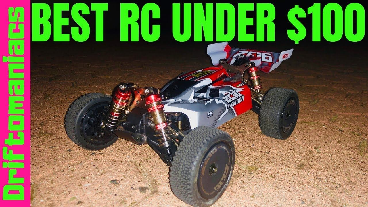 Best RC Car Under 100 PROBABLY Best rc cars, Rc cars