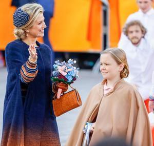 Liveblog Koningsdag: Koninklijk paar en prinsesjes maken ronde in Tilburg - Binnenland - Voor nieuws, achtergronden en columns