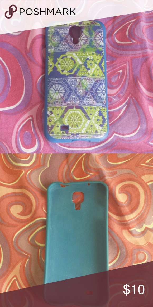 Aztec phone case Fits a Samsung Galaxy s4 Other
