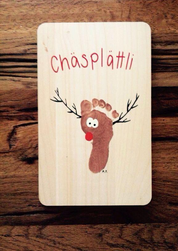 chäsplättli   - Kinder basteln - #basteln #chäsplättli #Kinder #weihnachtenbastelnmitkindern
