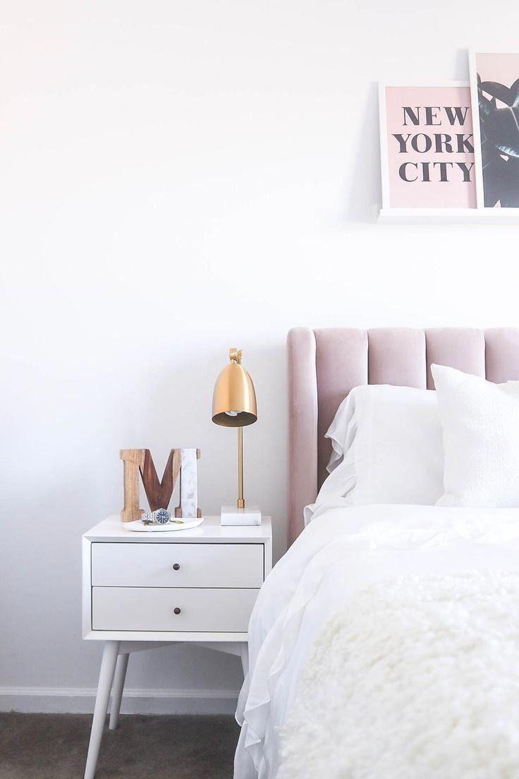 10 kleine Wege, um Ihre Schlafzimmer wie ein Luxushotel