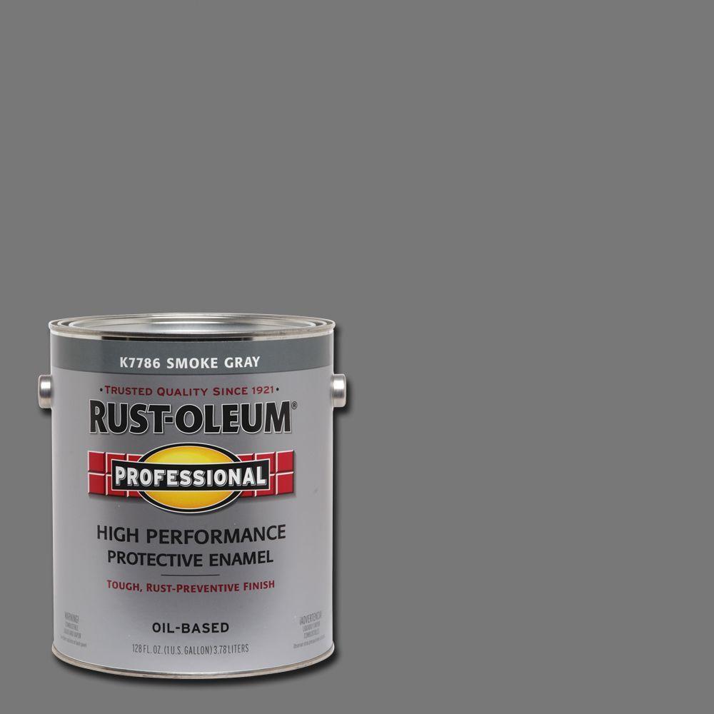 Rust-Oleum Professional 1 gal  High Performance Protective Enamel