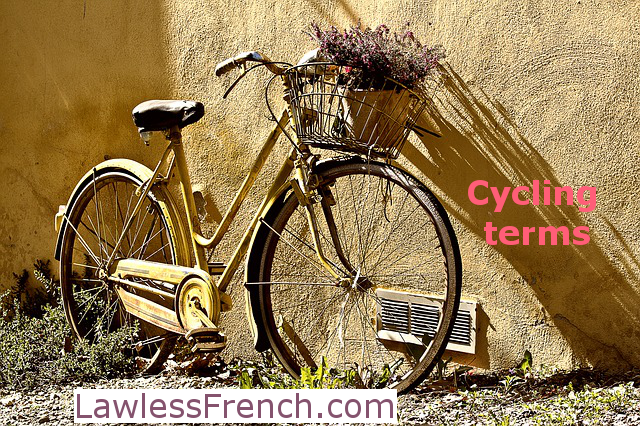 Cycling Terms Old Bikes Bicycle Bike Photo