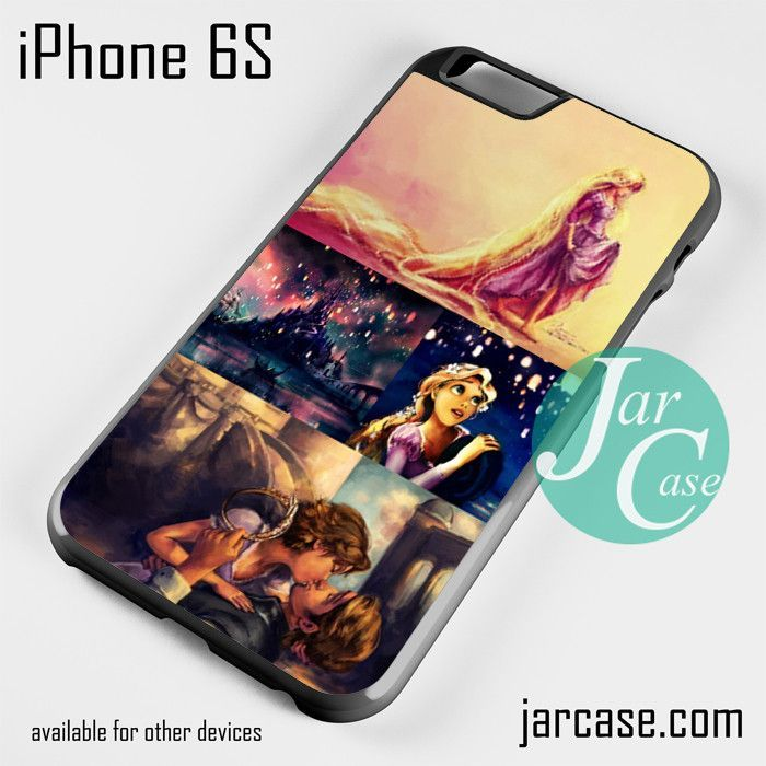 Tangled Story Phone case for iPhone 6/6S/6 Plus/6S plus