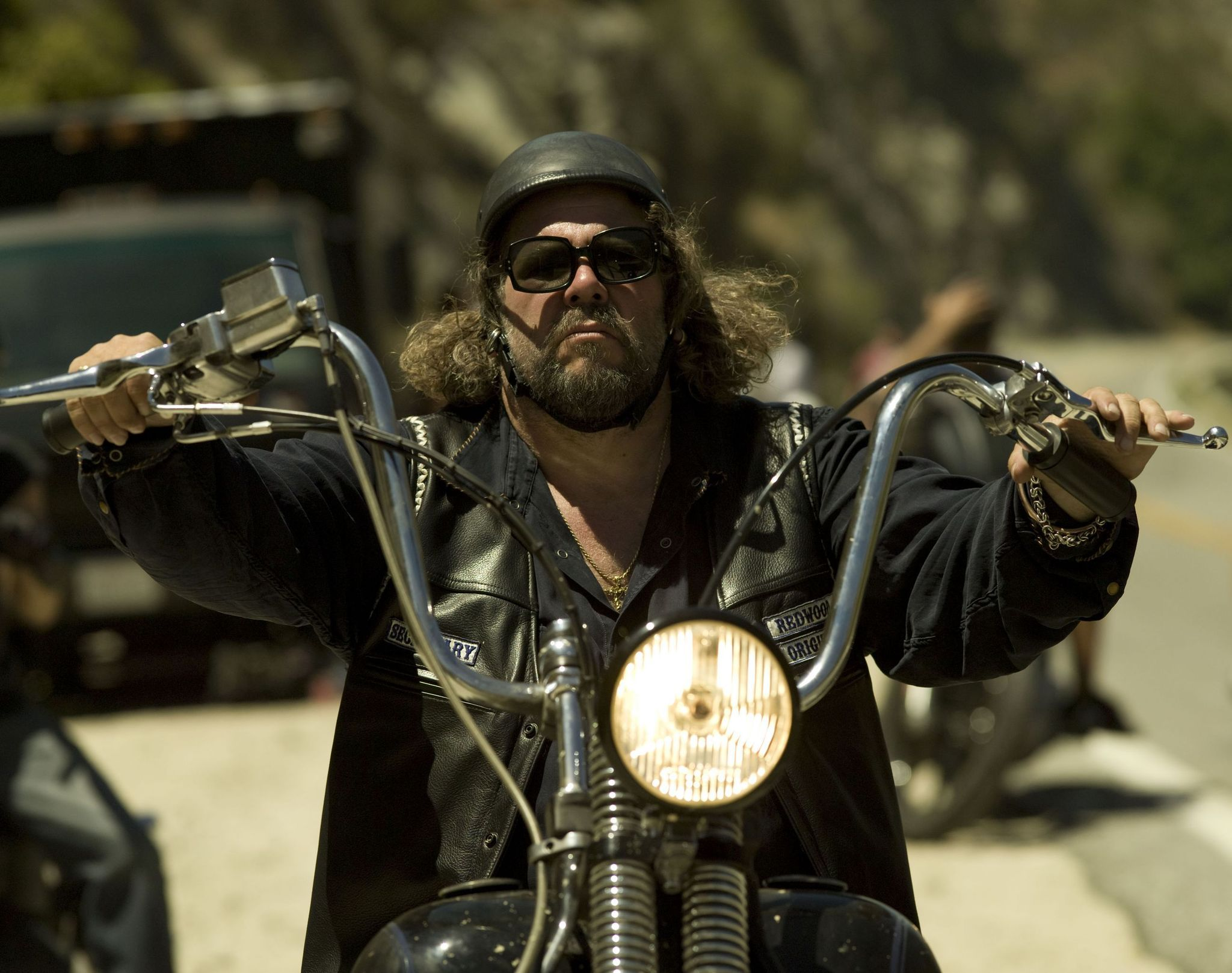 Sons Of Anarchy Season 1 Promo Sons Of Anarchy Mark Boone Junior Sons Of Anarchy Samcro