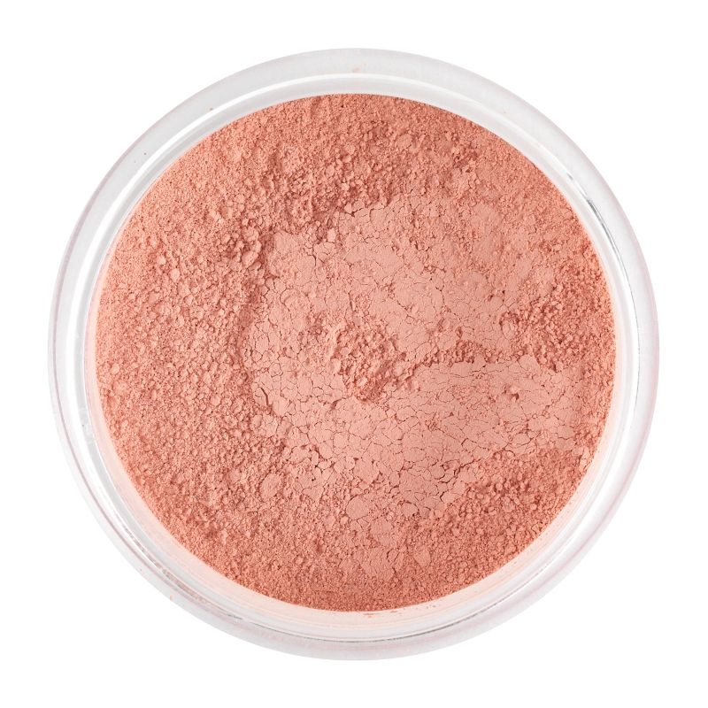 Lily Lolo Mineral Blusher 3g Lily lolo, Blusher, Beach babe