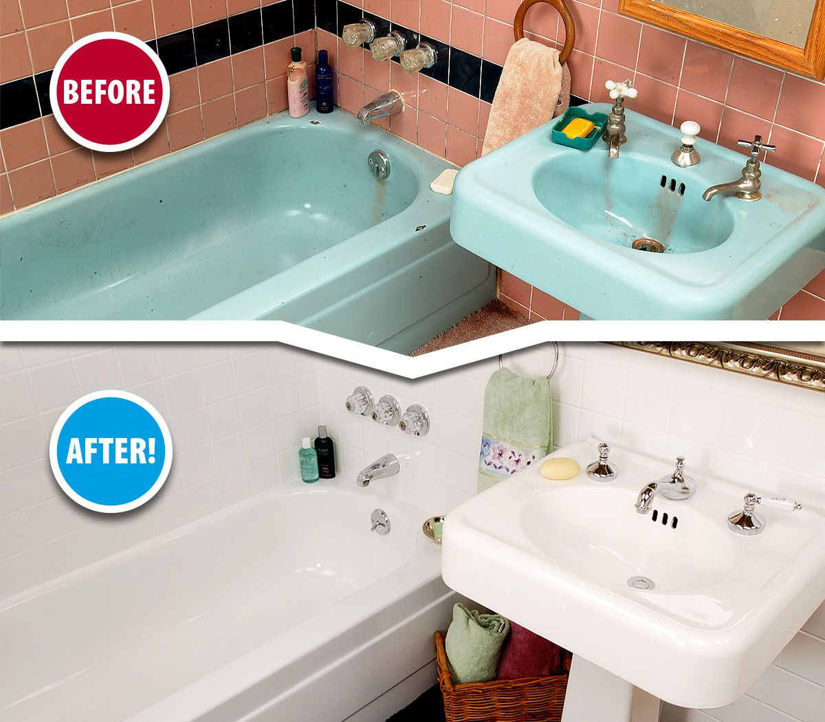 Selling Your Home Buyers Want Beautiful Updated Bathrooms Let