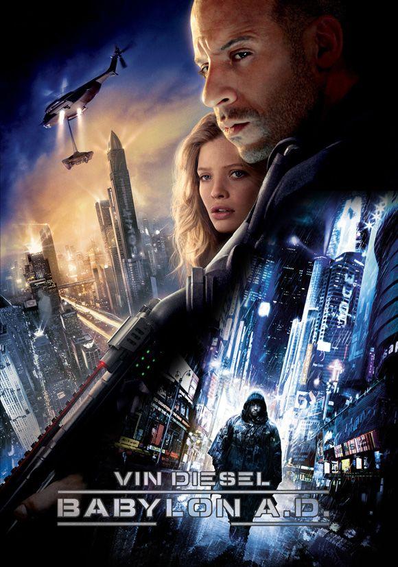 Babil M.S. izle Science fiction movie posters, Full